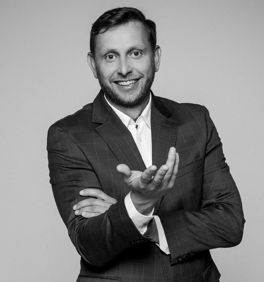 Hubert Majda